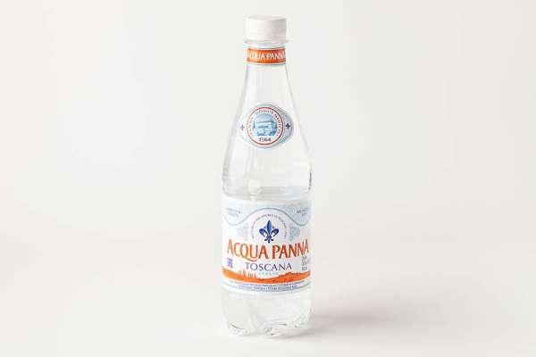 Вода Аквапанна 0.5л